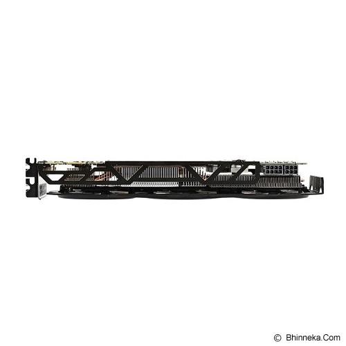 GIGABYTE AMD Radeon R9 280 [GV-R928WF3OC-3GD] - Vga Card Amd Radeon