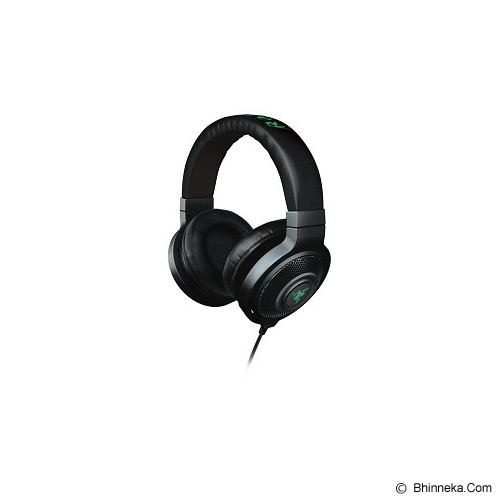 RAZER Kraken 7.1 Chroma - Gaming Headset