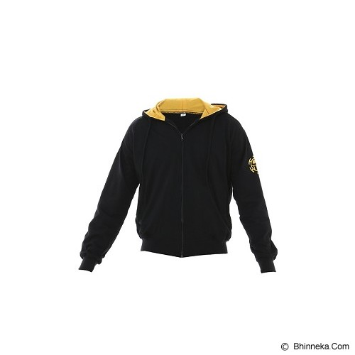 GOOG ON Jaket Anime One Piece Trafalgar Law Size S [E-8] - Jaket Casual Pria