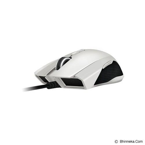 RAZER Taipan - White - Gaming Mouse