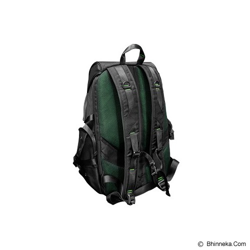 RAZER Tactical Bag - Black - Notebook Backpack