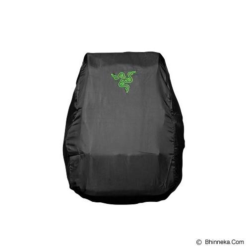 RAZER Tactical Bag - Black - Notebook Backpack