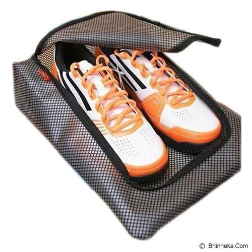 LTISHOP Shoes Case - Black - Tas Sepatu/Shoes Bag