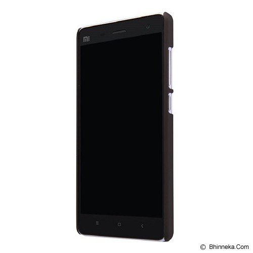 NILLKIN Frosted Shield For Xiaomi Redmi Mi4i - Brown (Merchant) - Casing Handphone / Case
