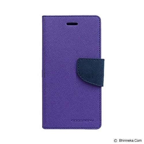 MERCURY GOOSPERY Nokia X2 Case - Purple/Navy - Casing Handphone / Case