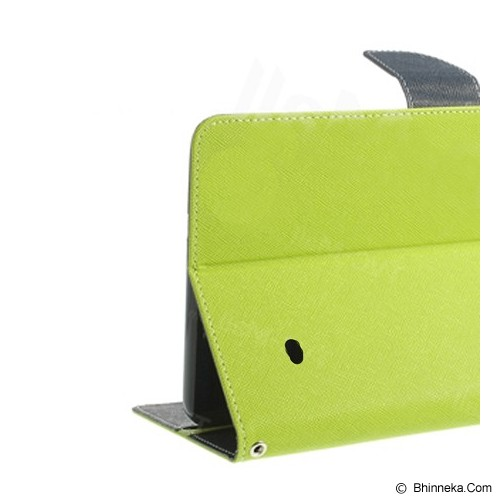MERCURY GOOSPERY Xiaomi Mipad Case - Lime/Navy - Casing Tablet / Case