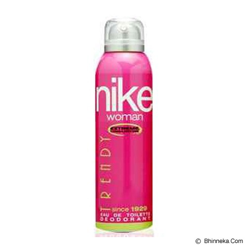 NIKE Deo Spray Woman - Trendy 200ml - Deodorant