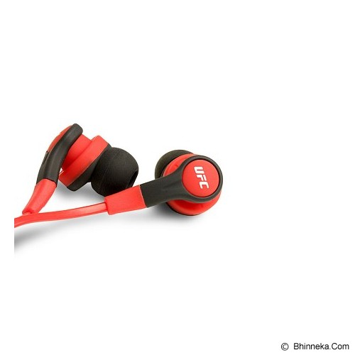 STEELSERIES Siberia In-Ear Headphone UFC Edition - Gaming Headset