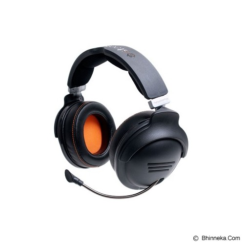 STEELSERIES 9H - Gaming Headset