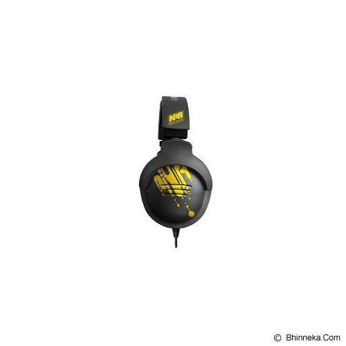 STEELSERIES 9H Navi Edition - Gaming Headset
