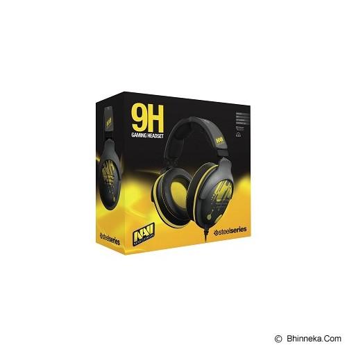 STEELSERIES 9H Navi Edition - Gaming Headset