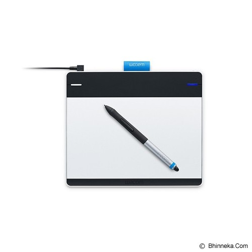 WACOM Intuos Pen Small [CTL-480/S2-CX] (Merchant) - Digital Drawing / Tablet