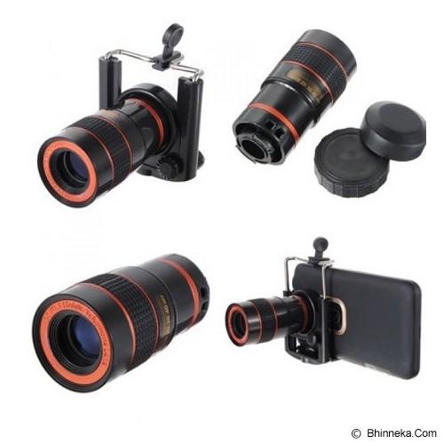UNIVERSAL Tele Lens 8x Zoom - Gadget Activity Device