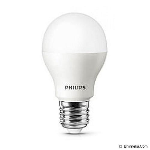 PHILIPS Lampu LED 10.5W-85W Putih - Lampu Bohlam / Bulb