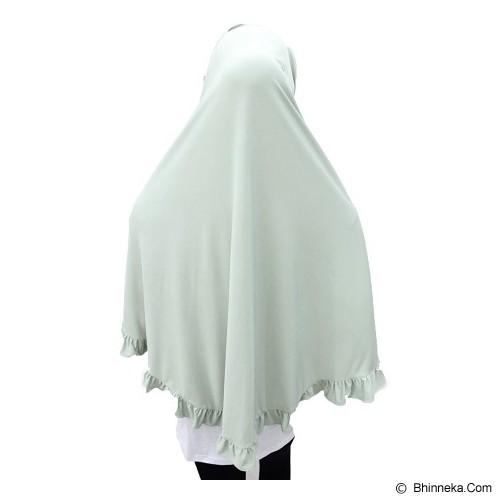 VSTAR Hijab Bergo Umi - Soft Green (V) - Hijab