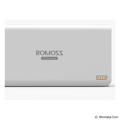 Romoss Sailing 6 20800mAh - Portable Charger / Power Bank