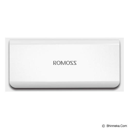 Romoss Solo 5 10000mAh - Portable Charger / Power Bank