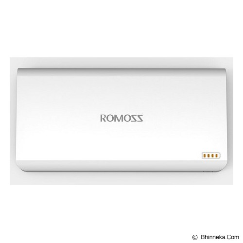 Romoss Solo 6 16000mAh - Portable Charger / Power Bank