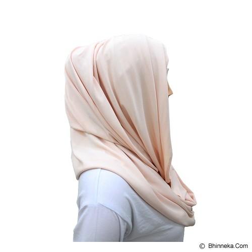 MALANO FASHION Hijab Instant Hanna Cashmere - Beige (V) - Hijab