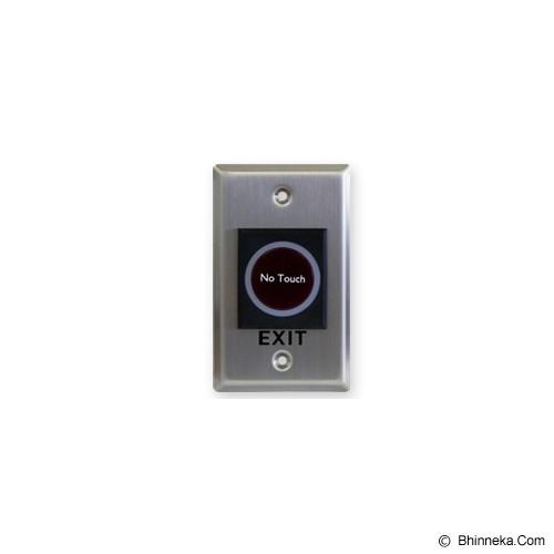 MUGEN No Touch Button - Kunci Digital / Access Control