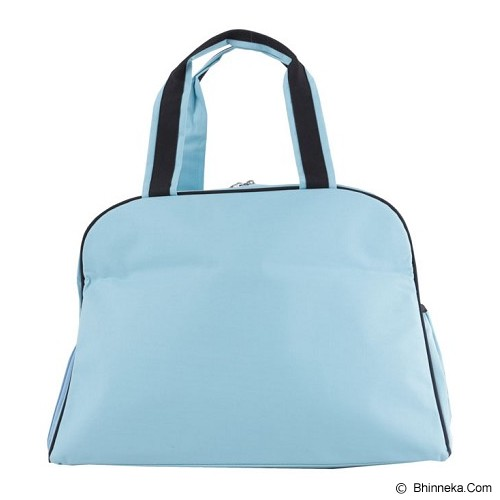 RADYSA Sport Bag Organizer - Light Blue - Travel Bag