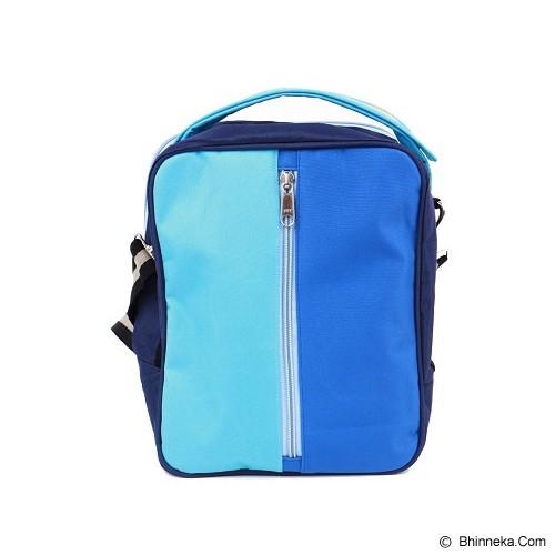 RADYSA Mini Travel Bag Organizer - Biru - Travel Bag