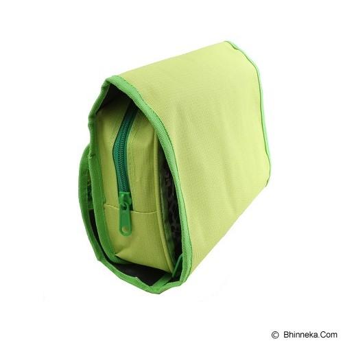 RADYSA Travelling Organizer - Hijau - Tas Kosmetik / Make Up Bag