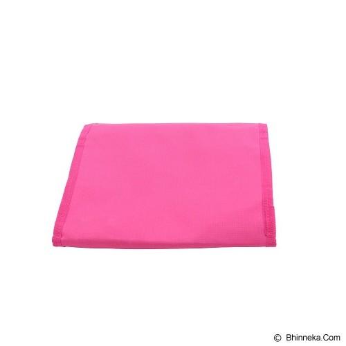 RADYSA Travelling Organizer - Magenta - Tas Kosmetik / Make Up Bag