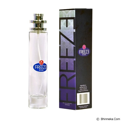 ALONA Freeze for Men - Eau de Parfum untuk Pria