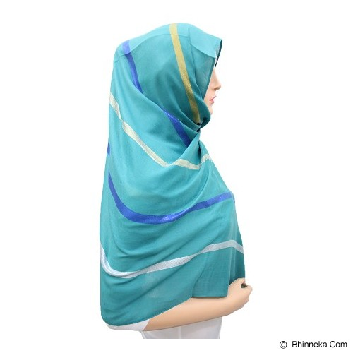 VSTAR Glittery Pashmina Three Colors  - Soft Tosca (V) - Pasmina