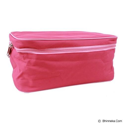 RADYSA Mini Underwear for Travelling - Magenta - Tas Kosmetik / Make Up Bag