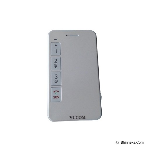 YUCOM GPS Personal Tracker - Gps & Tracker Aksesori
