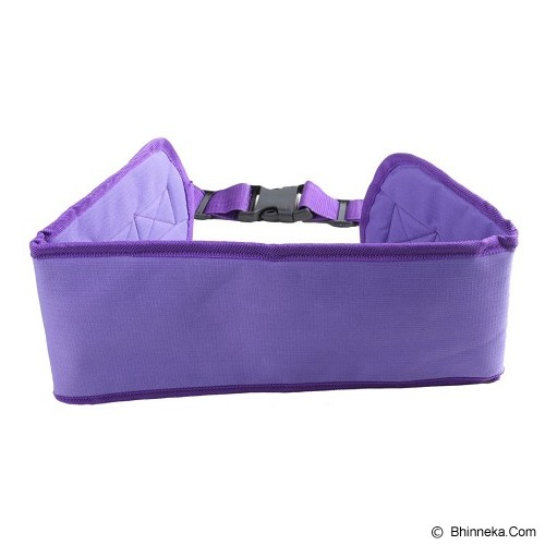 RADYSA Safety Belt Children - Purple - Pakaian Pengaman