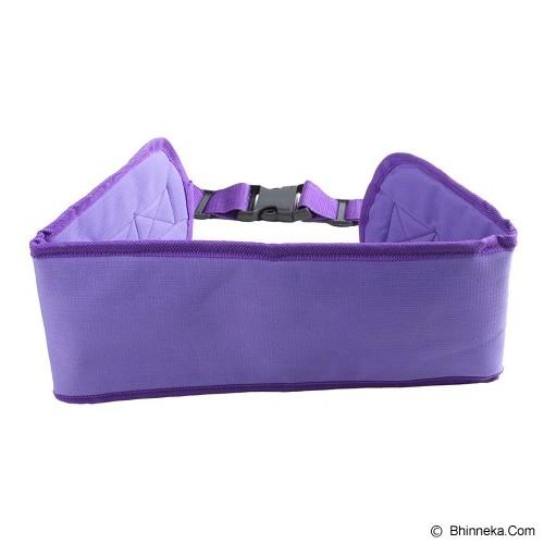 RADYSA Safety Belt Children - Purple - Pakaian Pengaman