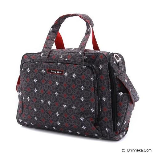 JUJUBE Jujube Be Prepared Classic Magic Merlot - Diapers Bag / Tas Popok