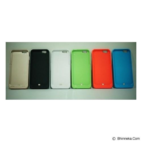 BERZET External Battery Case 3500mAh for iPhone 6 - Blue - Portable Charger / Power Bank