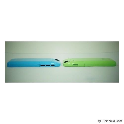 BERZET External Battery Case 3500mAh for iPhone 6 - Green - Portable Charger / Power Bank