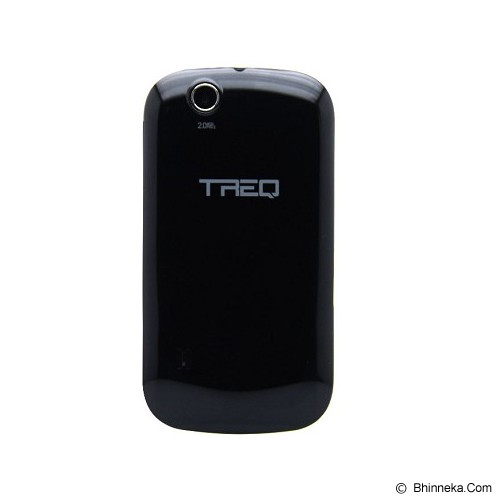 TREQ Tune - Black - Smart Phone Android