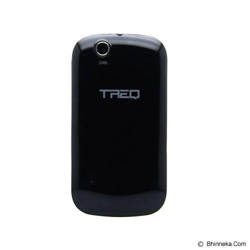 TREQ Tune - Black - Smart Phone Android