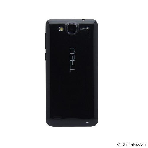 TREQ Tune Z2 - Black - Smart Phone Android