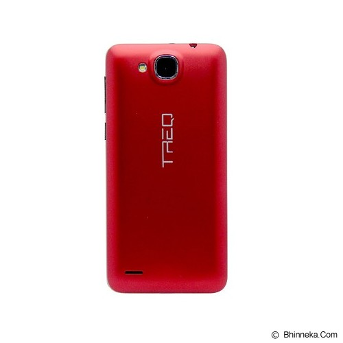 TREQ Tune Z2 - Red - Smart Phone Android