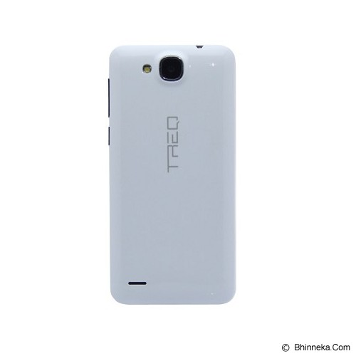 TREQ Tune Z2 - White - Smart Phone Android