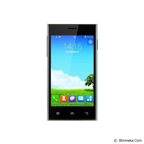 TREQ Tune Z2C - White - Smart Phone Android