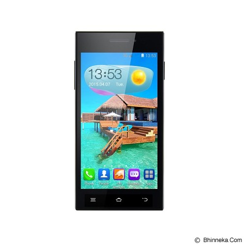 TREQ Tune Z3 - Black - Smart Phone Android