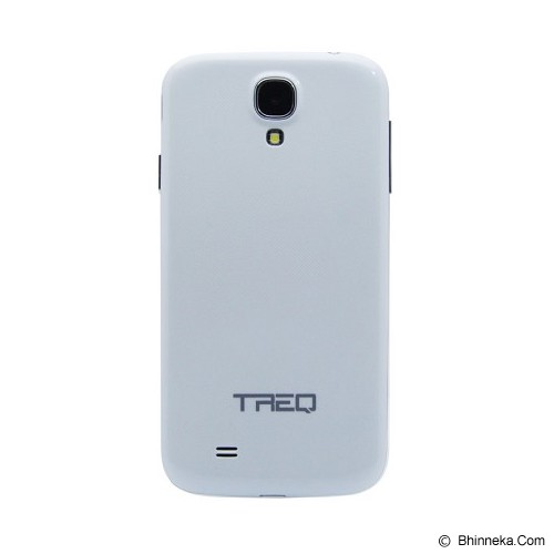 TREQ R1 - White - Smart Phone Android