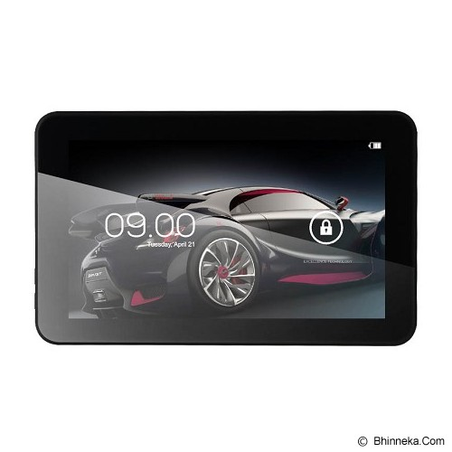 TREQ A20C 8GB - Blue - Tablet Android