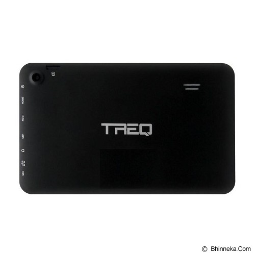 TREQ A20C 8GB - Black - Tablet Android