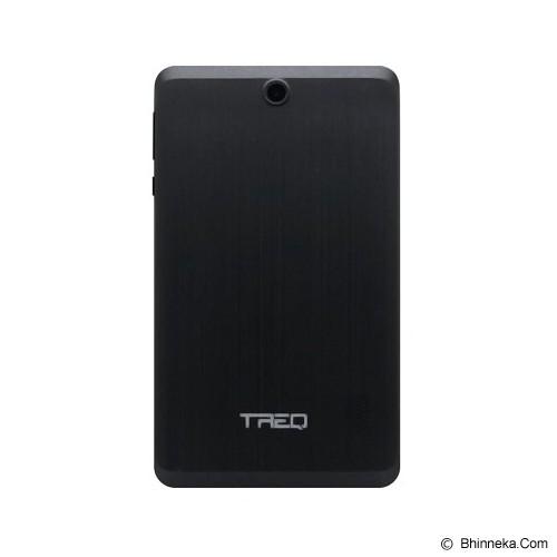 TREQ Basic 3GK - Black - Tablet Android