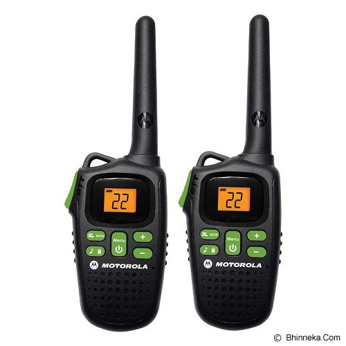 MOTOROLA Walkie Talkie [MD200R] - Handy Talky / HT