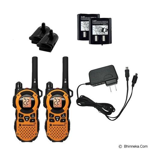 MOTOROLA Walkie Talkie [MT350] - Handy Talky / HT